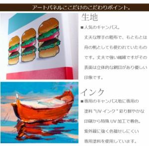 【 アートパネル 立体印刷 壁掛け 】 絵画 1枚セット No.47 楽しい時間 ファブリックパネル 幅30cmX高さ30cm 石膏ボード専用金具付き