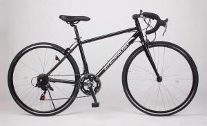 【700】★送料無料★ ロードバイク  シマノ14段変速ギア付き 自転車 21technology