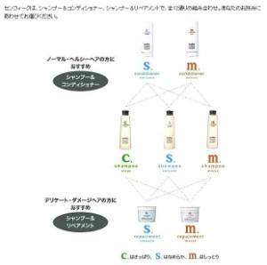中野製薬 ナカノ センフィーク コンディショナー スムース 10L