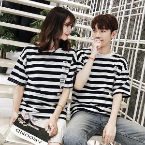 2点以上送料無料ご夫婦 ペアルック お揃いカップル パーカー T-shirt レディース Tシャツ 半袖 tシャツ カップル 春夏 トップス