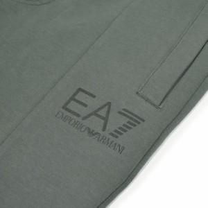 【セール 45%OFF!】EMPORIO ARMANI エンポリオアルマーニ EA7 メンズスウェットパンツ 6YPP67 RJ28Z グレー