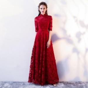 ブライズメイドお呼ばれ パーティードレス  結婚式 ドレス ワンピース二次会 花嫁二次会 ドレス ウエディングドレス