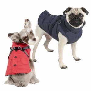 犬用 アメイラハーネスジャンパー AMEILA:XLサイズ PINKAHOLIC N.Y. 胴輪 ピンカホリック 犬 ペット ドッグ 洋服 ダウン 送料無料 hvt