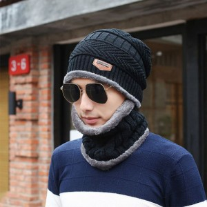 ゆうメール送料込み 送料無料可愛いニット帽 メンズ ニット ニットチャップニット帽
