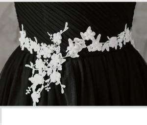 パーティードレス オフショルダー イブニングドレス 着痩せ タイトワンピース 司会者 年会 演奏会 お呼ばれ 花嫁二次会