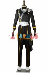 ミュージカル『刀剣乱舞』刀ミュ 膝丸 つはものどもがゆめのあと コスプレ衣装 cosplay[4039]