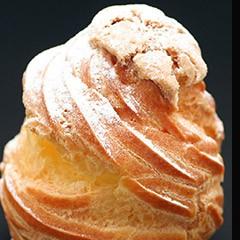 送料無料 シュークリーム 濃厚ミルクシュー3 ギフト プレゼント クリスマスケーキ(5400円以上まとめ買いで送料無料対象商品)(lf)あす着