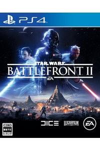 Star Wars バトルフロント II 【中古】 PS4 ソフト / 中古 ゲーム