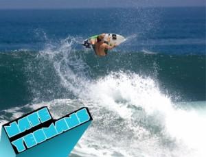 """""""オンアミッション オーエーエム (OAM) NATE YEOMANS ネイトヨマンズ/ブルーBlue""""/サーフ サーフィン サーファー SURFIN SURF SURFER 便"""