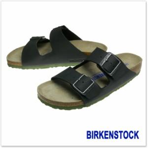 【セール 35%OFF!】BIRKENSTOCK ビルケンシュトック 2ストラップサンダル ARIZONA(アリゾナ) / 1005715 [ナロー幅] ブラック