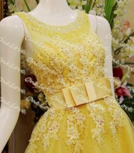 花嫁ウェディングドレス★ミニドレス★ショートドレス  ブライズメイド