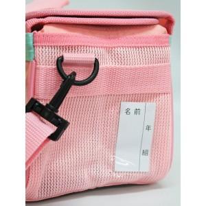 画材バッグ フェイバリトハート 学校の図工の時間に使う画材バッグ