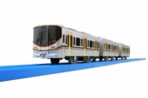 プラレール 【車両】 323系大阪環状線 S−45 【レールトイ】 【タカラトミー】