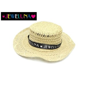 JEWELUNA ジュエルナ 子供服 18春夏 帽子 jw1027020