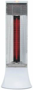 APIX マグネヒート 自動首振り機能付き カラー:ホワイト ASH-980-WH 電気ストーブ あったかヒーター