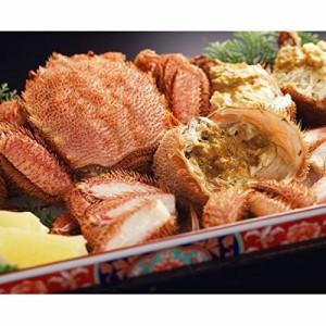 【うまいもん便】【送料無料】北海道産の毛蟹をボイル 毛ガニ 2017年新物約570gx2尾 特大 ボイル 冷凍 極上堅蟹 毛蟹