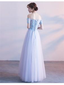パーティードレス ロングドレス カラーウエディングドレス 結婚式 披露宴 姫様 二次会 プリンセスドレス 花嫁ドレス