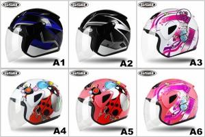 バイクヘルメット  ヘルメット バイク用 3/4ヘルメット ジェット 男女共用ヘルメット 春 夏 秋 冬   PSC付き【送料無料】GSB-227