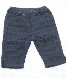 ブランシェス BRANSHES パンツ 80cm 女の子 ベビー 子供服 080E61084