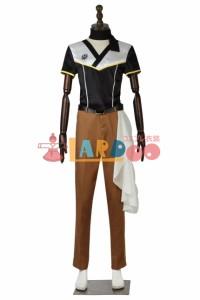 ミュージカル『刀剣乱舞』刀ミュ 髭切 つはものどもがゆめのあと コスプレ衣装 cosplay[4038]