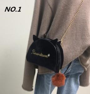 2点送料無料 ショルダーバッグ 斜めがけもできる可愛らしいサイズのレディースバッグ 旅行や散歩にもぴったり 軽量 鞄