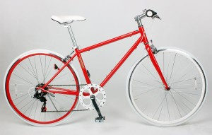 【CL266】★送料無料★クロスバイク 700×28C 人気 シマノ6段変速 21technology