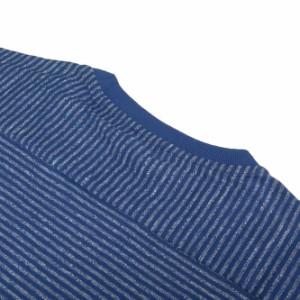 【セール 40%OFF!】BOSS CASUAL ヒューゴボス ボスカジュアル メンズクルーネックTシャツ Townee / 50381629 10204661 ネイビー
