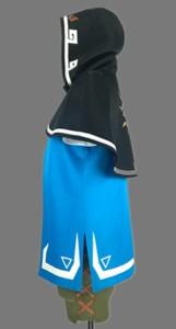 Gargamel ゼルダの伝説 のタクト リコ コスプレ衣装s2788