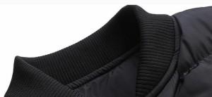 2点送料無料 メンズ 防寒秋冬コート /ジャンパー スタイル/キルティングジャケット/ 中綿ジャケット/ 綿コート/ アウター タイプ