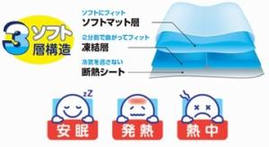 氷枕 雪枕 長時間タイプ【送料無料】
