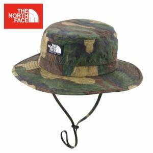 ノースフェイス THE NORTH FACE 帽子 ノベルティ ホライズン ハット フェイドウッドランド NN01708-FW