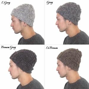 HIGHLAND2000 ハイランド2000Kicarra ボブキャップ ネップ ケーブル ニットキャップ 正規品 2017AW ニット帽 レディース メンズ