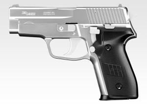 東京マルイ エアーガン シグザウエル P228 ステンレスタイプ (10才以上用 ホップアップ)