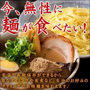 ラーメン お試し つけ麺 讃岐つけ麺 2人前 魚介 豚骨早ゆで 4分 簡単 インスタント スープ