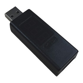 Kashimura カシムラ  【USB電流/電圧チェッカー  同時表示タイプ】 AJ-457 [AJ457]
