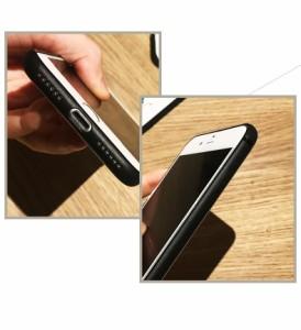 スマホケースiPhone8iPhone8plus iPhone7 iPhone7plus iPhone6s iPhoneplusケース猫柄ストラップアイフォンケースdog004