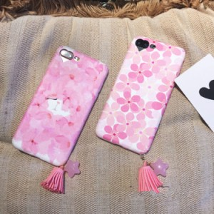iphone7ケース カバー iphone7 iphone7plus ケース アイフォン7 アイフォン7 プラス スマホケース 携帯ケース 花柄 オシャレ 可愛い