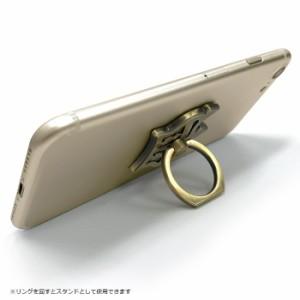 スマホリング ブランド RODEO CROWNS ロデオクラウンズ バンカーリング iPhone Xperia Galaxy
