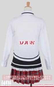 【コスプレ問屋】花咲ワークスプリング!★空森若葉 制服☆コスプレ衣装 [0057]