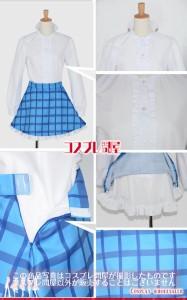 【コスプレ問屋】グランブルーファンタジー(グラブル)★アン☆コスプレ衣装 [2265]
