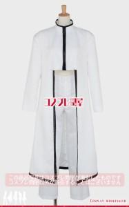 【コスプレ問屋】GUILTY GEAR(ギルティギア・GG)★カイ=キスク(Ky Kiske) 訂正版 ブーツカバー付き☆コスプレ衣装 [2244]