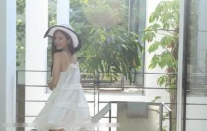 ワンピース レース フリル フェミニン レディース ティアード切替 ドレス お呼ばれ パーティ 二次会 結婚式 シフォン キャミ ミニ丈