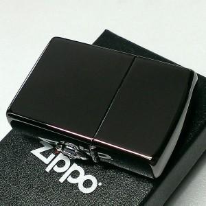 ZIPPO ジッポ クロスメタル スワロフスキー入り 黒ニッケル&シルバーメタル スクエアスワロ ブラック 黒 メンズ アクセサリー ライター