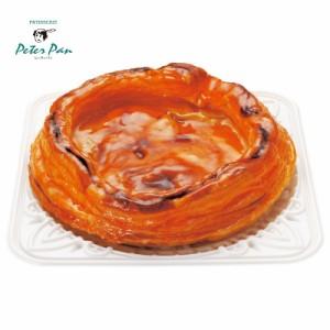 食品 洋スイーツ 函館ナナエ洋菓子ピーターパン「アップルパイ」 NS0381T 送料無料