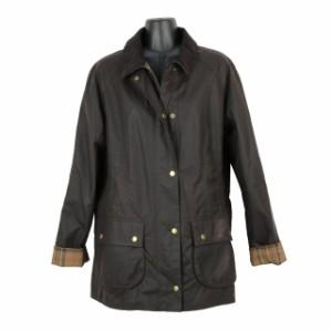 バブアー Barbour US10 size 送料無料 ジャケット Jacket 訳あり オイルコットンジャケット LWX0667RU5214  レディース 正規品