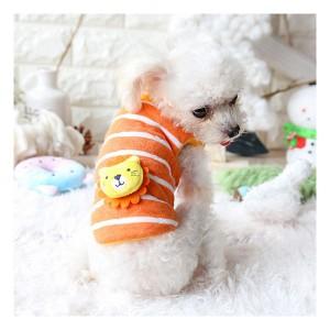 Dog ドッグウェア 極小サイズ パピー 子犬ワンちゃん洋服XXSサイズ XSサイズインポート 海外直輸入商品 puppy-0029