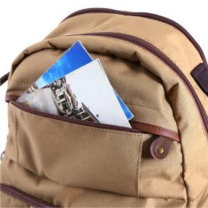 HAVANA 41 (ハバナ)リュックタイプ カメラバッグ Camera Bag Messenger Bag  VANGUARD バンガード