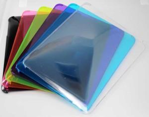 ★送料無料★iPad ケース プラスチック