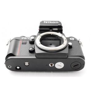 【中古 1年保証 メンテナンス済】 Nikon F3/T チタンブラック