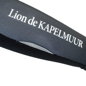 Lion de KAPELMUUR リオン・ド・カペルミュール レジェフィット アームウォーマー liaw001